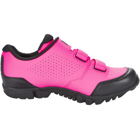 Bontrager Adorn MTB Shoes Women vice pink